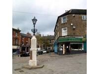 Belper Ripley Derbyshire selling page