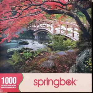 Springbok Parc Hatley 1000 pieces