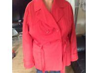 Free dress jacket