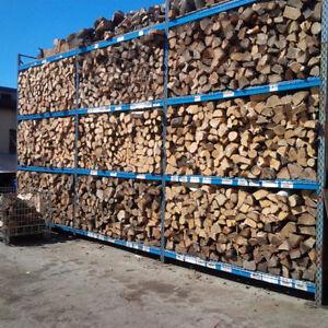 Seasoned Hardwood Firewood, Kindling & Smoker Wood For Sale
