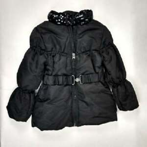 The Children's Place Sequin Padded Jacket (5-6) (7-8)
