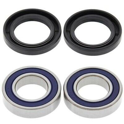 Yamaha YZF 250 All Balls Wheel Bearing & Seals Kit 2001-2013 Front 25-1092, used for sale  Shipping to Ireland