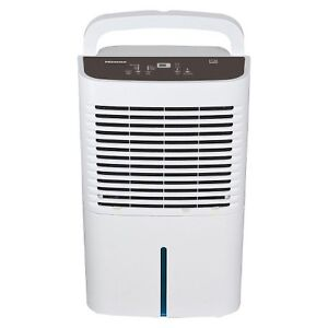 Whirlpool 50 Pint Dehumidifier with Heater