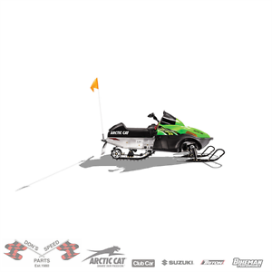 2016 ARCTIC CAT ZR 120 (KITTY CAT) @ DON'S SPEED PARTS