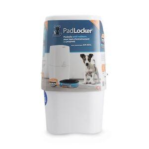 PadLocker