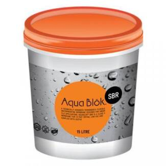 AQUABLOK SBR 15L Waterproofing
