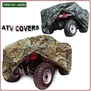 SIKKIA ATV COVERS NOW ONLY $29.99 ONLY AT OUTBACK POWER
