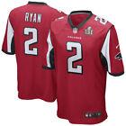 Atlanta Falcons NFL Fan Jerseys