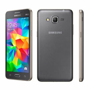 Brand New Rogers/Fido, sealed box, Samsung Galaxy Grand Prime