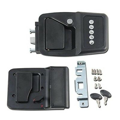 AP Products Bauer® Motor Home Door Lock
