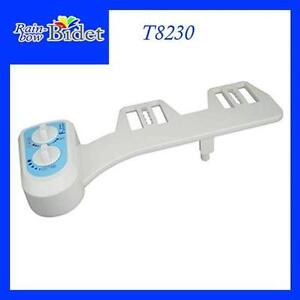 Toilet Hygienic Bidet Attachment Shattaf - شطاف