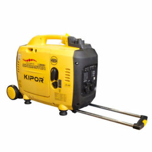 Kipor inverter generators CALL FOR IN-HOUSE SPECIAL!