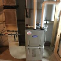 ENERGY STAR 96% Furnaces & ACs (Cash/Financing/Rent to Own)