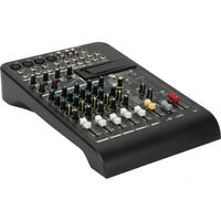 NEUF * Mixer* RCF LIVEPAD 8CX* Musique RedOne