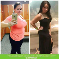 Lose weight and gain energy in 6 week challenge
