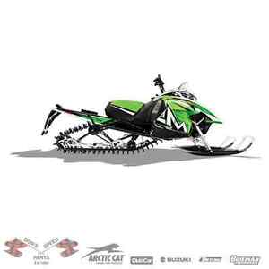 NEW 2016 M 8000 141 SNO PRO @ DON'S SPEED PARTS