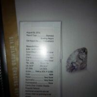 1 ct round loose vs1 diamond for sale GIA certified