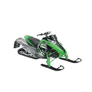 ARCTIC CAT F800 2012 SNOPRO PART OUT