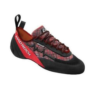 Rock Climbing Shoes (5.5)