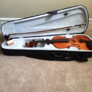 Violin and Lessons