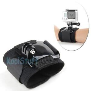 Cushion Wrist Strap Mount for GoPro HERO Camera GP116