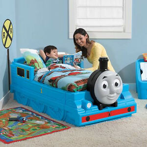 Brand New Thomas the Train Bed in stock now