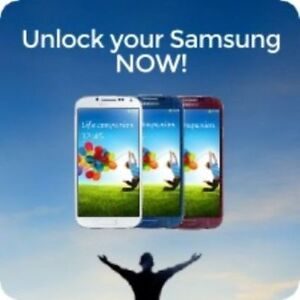 UNLOCK YOUR SAMSUNG FOR ONLY 10$    ***514 623 9326***