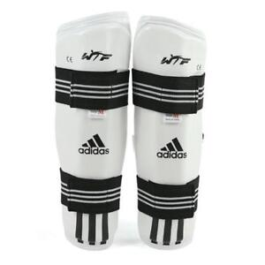 Adidas Taekwondo Shin Gaurds (Medium)