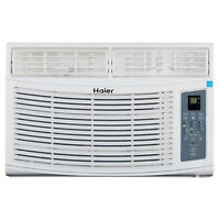 New Haier air conditioner / air climatiseurs Haier neuve