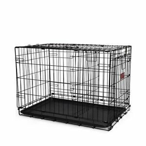 Cage Life Stages (Large) avec coussin