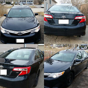 2014 Toyota Camry LE/Touch Screen & Back Up Camera