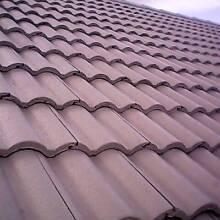 MS Blast & Paint Roof restorations Frankston Area Preview