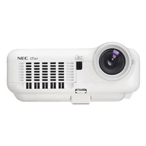 NEC LT-265 Projector