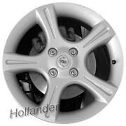 Nissan Sentra Alloy Wheels