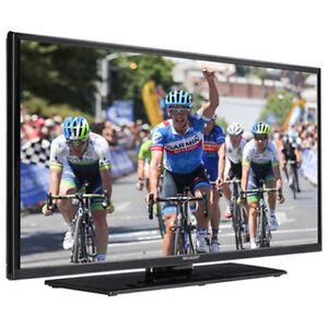 LIQUIDATION TV SAMSUNG SONY SHARP 40'' SMART, 24 MOIS GARANTIE