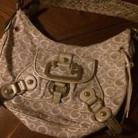 Guess Purse and Matching Wallet - PERFECT CONDITION