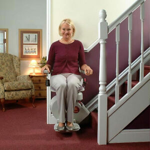 NEW AND USED STAIRLIFTS INSTALLED. Cornwall Ontario image 2