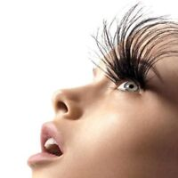 Lash Extensions Give Away For Portfolio Build