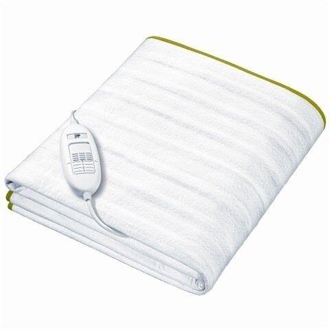 Monogram Ecologic Money Saving Heated Bedding/Underblanket, Double