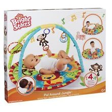 Bright Starts Jungle play mat Brookvale Manly Area Preview