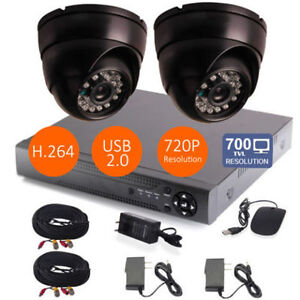 GET A COMPLETE CAMERA SYSTEM STARTING AT $149.99