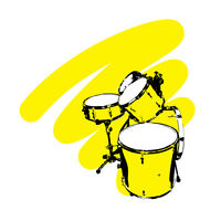 Want to study drums but too busy?