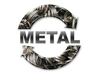 Scrap Metal / Waste Removal / Rubbish / Clearance / Man And Van