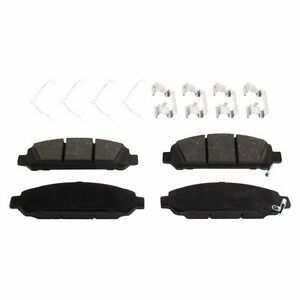 FRONT BRAKE  PAD  1401*fits:Toyota Venza 2016-2009