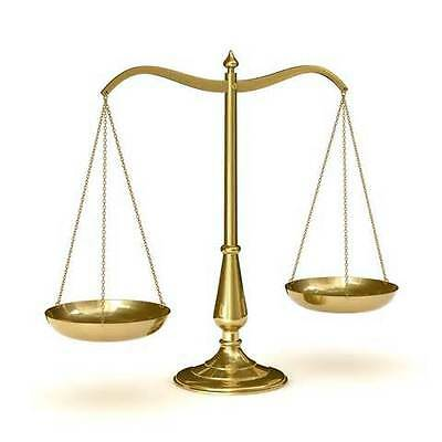 A Balanced Scale