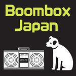 Boombox Japan store