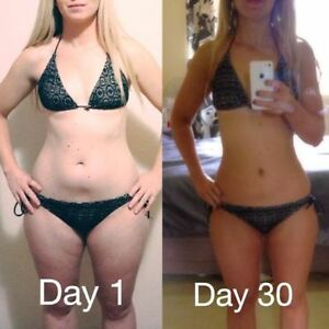 Guaranteed Weight Loss! Try the Isagenix 30 Day cleanse kit