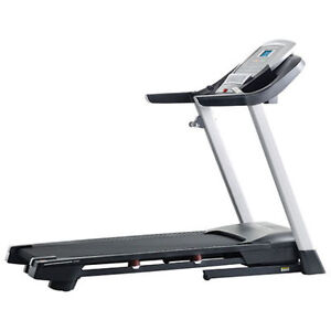 Reebok Cardio Strong Treadmill - Like BRAND NEW ONLY $750