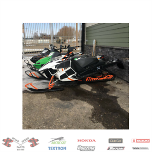 2015 ARCTIC CAT XF 8000 141 HIGH COUNTRY LTD @ DON'S SPEED PARTS