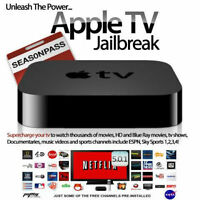 Apple TV 1 / 2 & Android Jailbreak! Do it right, the first time!